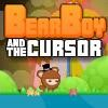 Bearboy and the cursor