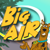 Scooby doo big air